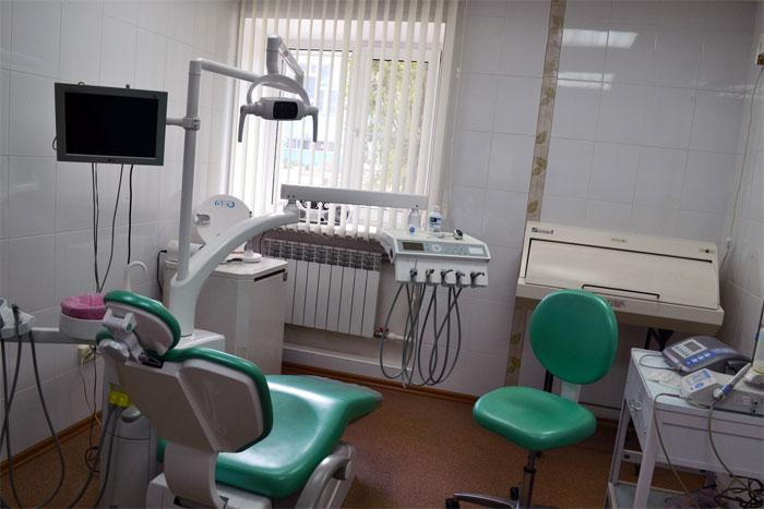 Стоматологическая клиника «Факел» в Воронеже: лечение зубов