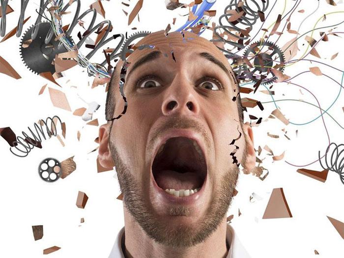 Психологическое состояние заёмщика