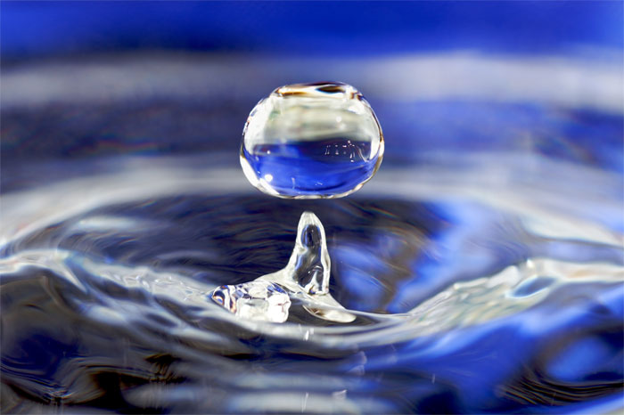 Вода и здоровье