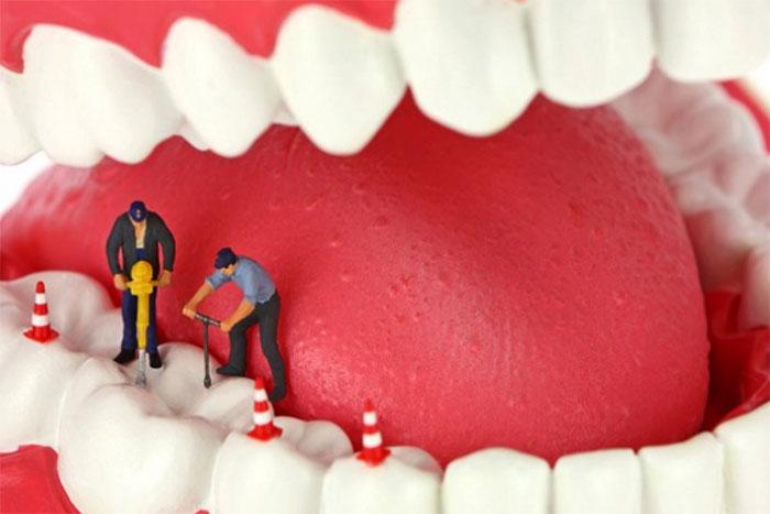 Как можно лечить зубы с использованием современных технологий
