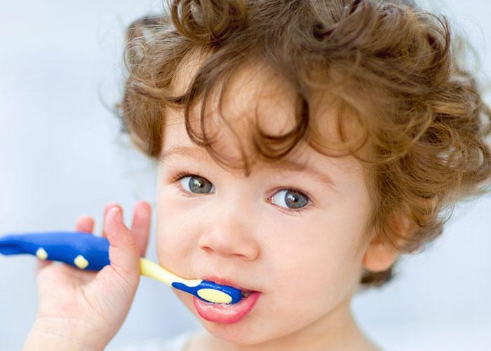 Лечение и уход за зубами у детей и подростков