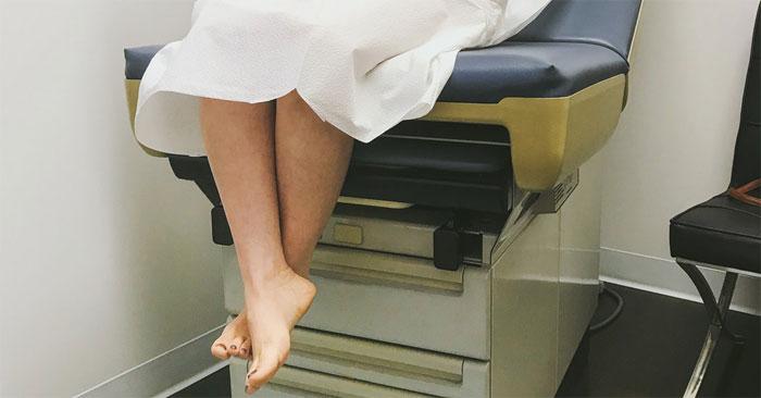 Профилактический и срочный поход к гинекологу