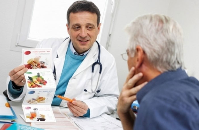 Диабет и диабетическая стопа