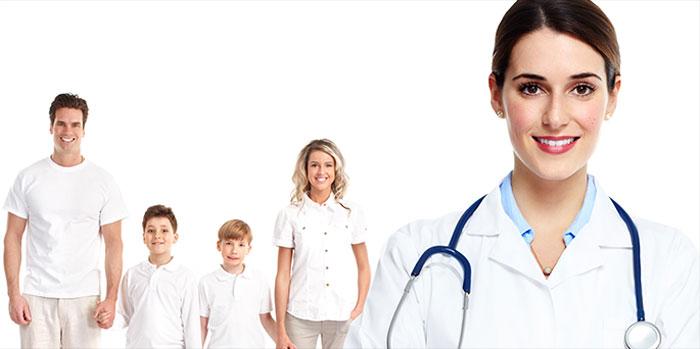 Современный медицинский информационный портал