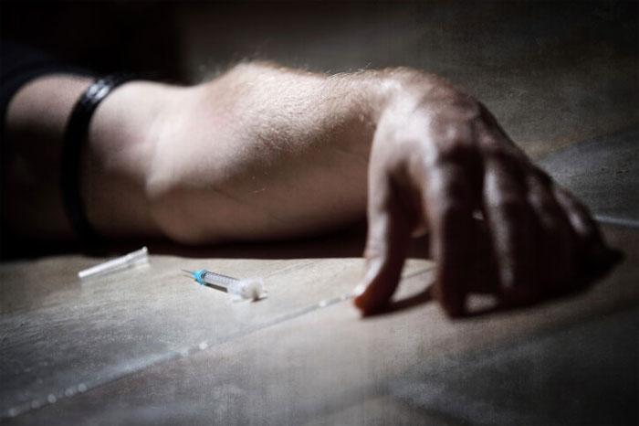 Первые признаки наркомании