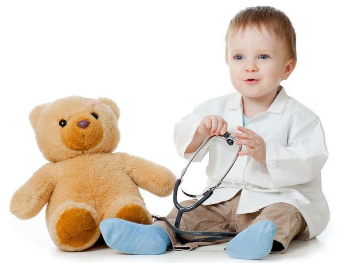 Состояния, травмы и симптомы у детей которые требуют срочной госпитализации