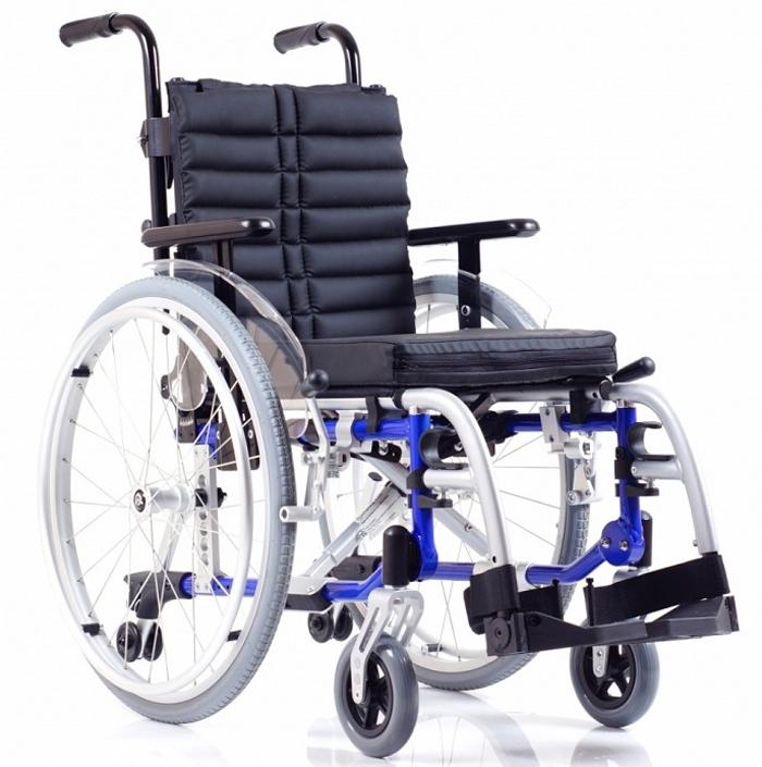 Адаптированные коляски для детей с ограниченными возможностями