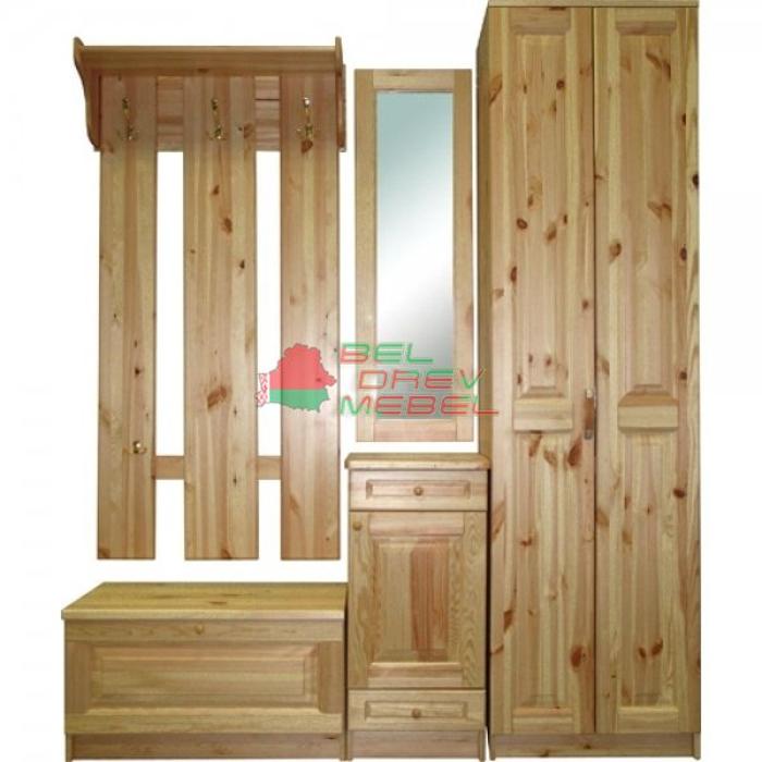 Преимущества деревянной мебели для дома и здоровья