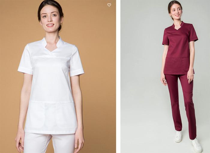 Влияние одежды врача на пациентов