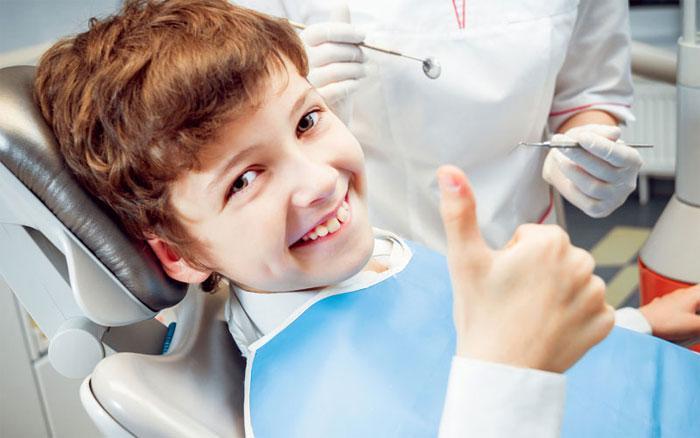 Как работает стоматология для всей семьи