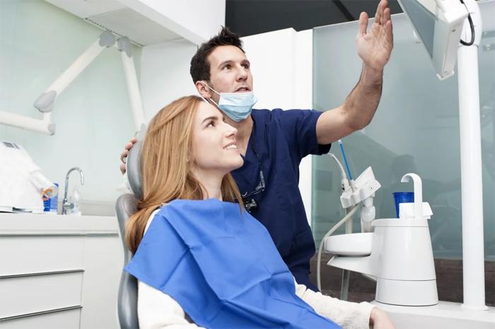Хирургическая стоматология и современные шовные материалы