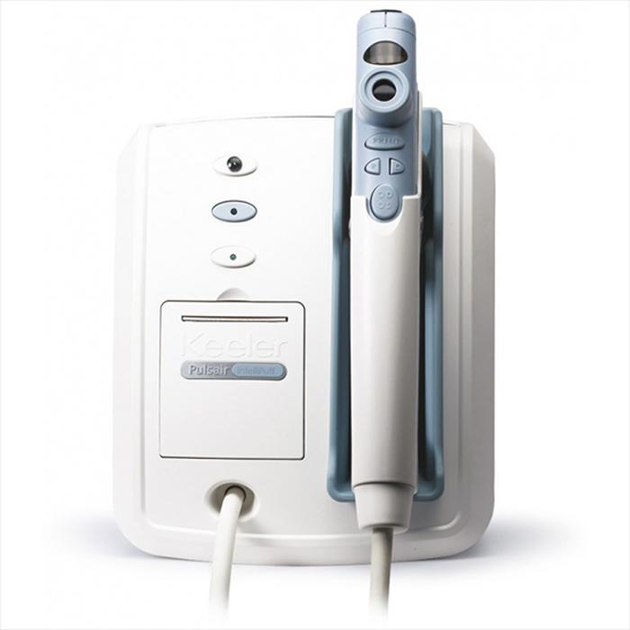 Бесконтактный офтальмологический тонометр Pulsair Intellipuff от английского бренда - Keeler